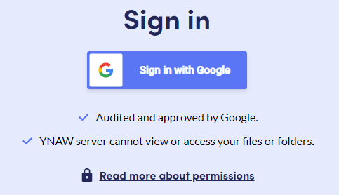 login-in-with-google